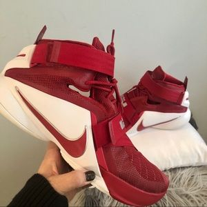 NIKE Lebron Soldier 🏀Basketball Zoom Shoe 15